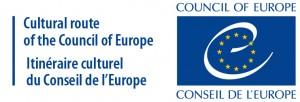 Logo Cultural Route + COE-1