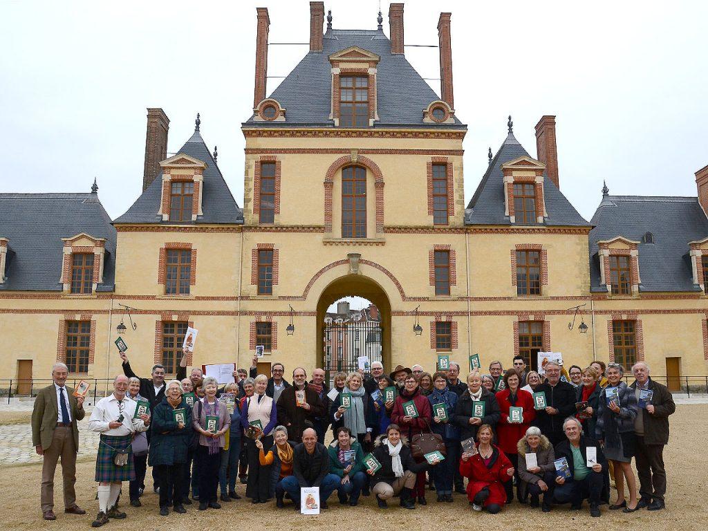 Site rencontre anglophone paris